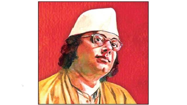 বিদ্রোহী কবির জীবনে প্রেম বিরহ : এস ডি সুব্রত