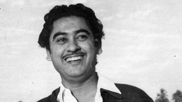 অমর শিল্পী কিশোর কুমার : বানীব্রত
