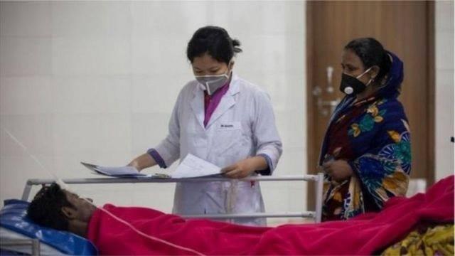 বেসরকারি হাসপাতালে পরীক্ষার ফি নির্ধারণ করবে সরকার: স্বাস্থ্যমন্ত্রী