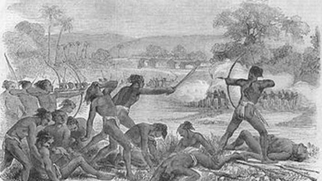 চাকমা বিদ্রোহঃ অস্ত্রের জোরে চাকমাদের পরাজিত করতে পারেনি ইংরেজররা (শেষ পর্ব) : সালেক খোকন