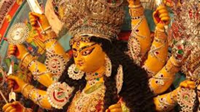 শারদীয় দুর্গা পূজার ইতিহাস ও মাহাত্ম্য : এস ডি সুব্রত