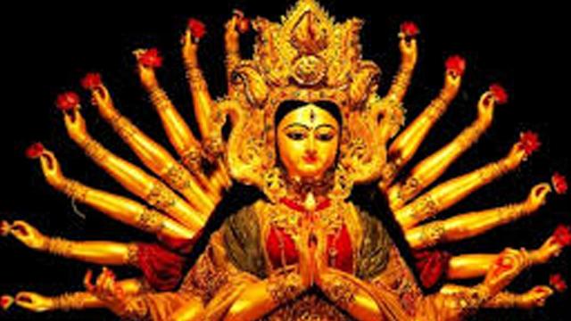 মহামায়া শক্তি প্রদায়িনী দেবী দুর্গা : অনজন কুমার রায়