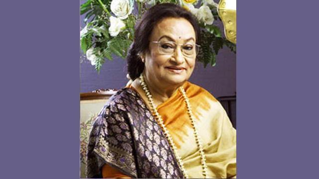 ফিরোজা বেগম: নজরুলসঙ্গীত সাধিকা : ড. আফরোজা পারভীন