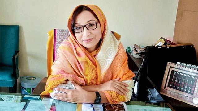 একজন কবি হুমায়ুন আজাদ : হোসনে আরা কামালী