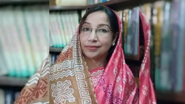 নক্ষত্রের পতন : হোসনে আরা কামালী