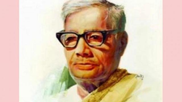 ছবিঃ পল্লী কবি জসীম উদদীন