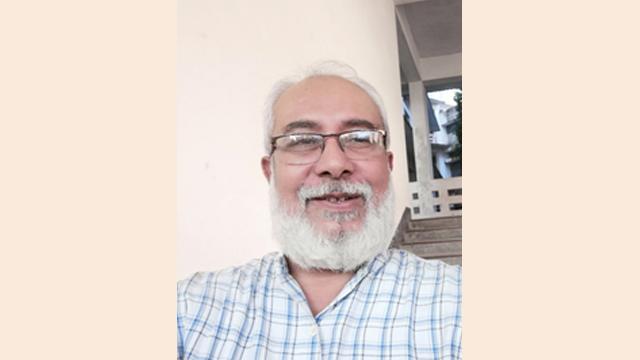 দিনলিপি ২০২০ : মাহফুজ পারভেজ