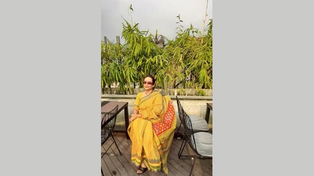 হেমন্তে এলেই : মালিহা পারভীন