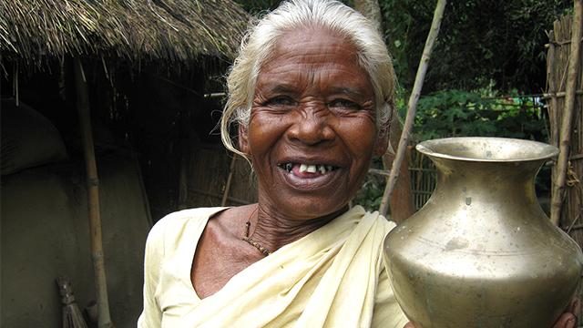 ওরাওঁ বিয়ে - যে কারণে লক্ষ্মী পালিয়ে যায় : সালেক খোকন