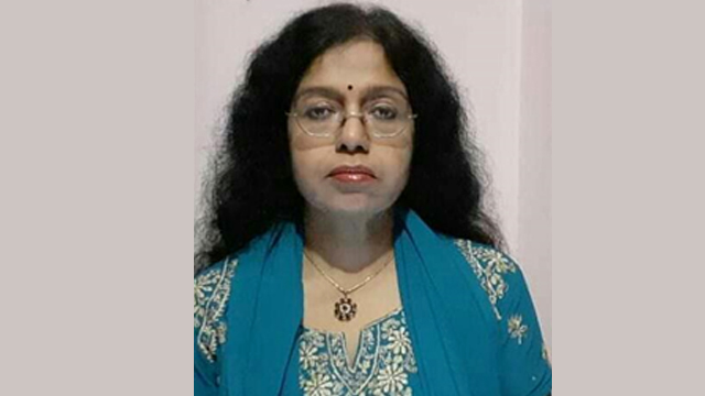 অকাল বোধন : রঞ্জনা রায়