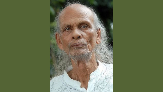 ছবিঃ বাউল শাহ্ আব্দুল করিম
