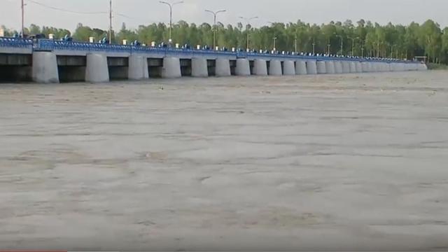 তিস্তা নদীর পাড়ে : শায়লা সুলতানা