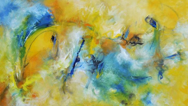 অপেক্ষা (ফারসি কবিতা) : তাহেরে সাফফার জাদেহ