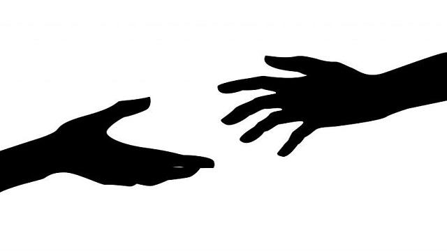 সেইভ ওয়ান মিল, সেইভ ওয়ান লাইফের মানবিক আবেদন